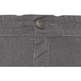 E9 Deni - Pantalones Mujer - gris
